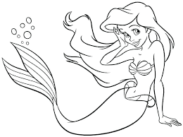 Printable Disney Princess Halloween Coloring Pages Printable