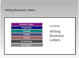 All Types Of Letter Format Pdf Parts Of A Business Letter 8 Download Free Documents In