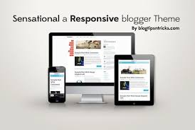 Blogger Mobile Template 10 Premium Looking Blogger Templates Of 2019 Most Are Free