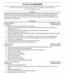 Part Time Event Staff Resume Examples In Minneapolis Minnesota