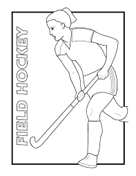 Small Picture Coloring Pages Hockey Coloring Pages Coloring Pages To Print