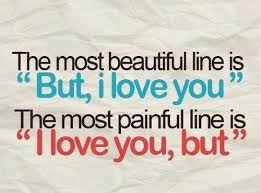 Beautiful Quotes For Love And Pain