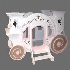 princess bunk bed style