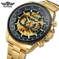 Mechanical Skeleton <b>Watch Military</b> Australia | New Featured ...