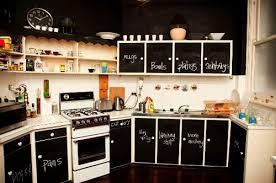 Ideas Cocinas Decorar Las Puertas De Los Muebles  Decoración Decorar Muebles De Cocina