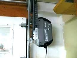 cool garage door opener wall mount fresh at elite series medium size of cost doors liftmaster troubleshooting