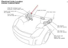 nissan 350z wiring diagram golkit com Electric Diagram 2004 Nissan 350z 03 350z radiator fan wiring diagram nissan 350z fan wiring diagram Nissan 350Z Parts Diagram