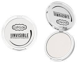 <b>Estrade Пудра</b>-<b>финиш Invisible</b> — купить по выгодной цене на ...