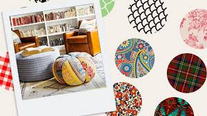 Small Picture Common Home Decor Prints and Patterns A Complete Glossary