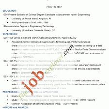 Sample Writer Resume Cv Cover Letter Format Writing How To Write A