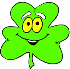 Image result for green shamrock