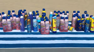 Image result for aerosol cans sunscreen