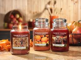Fall Scents
