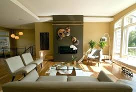 green accent wall living room ideas decorating brown with accents decorations for rooms decor wallpaper roo