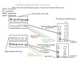 is this coil split diagram correct push pull coil split tonerider jpg