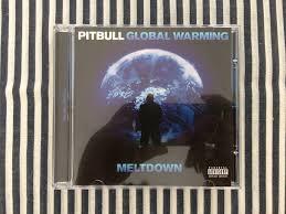 pitbull global warming meltdown. Beautiful Warming Global Warming Meltdown Deluxe Version  O Relanamento Do Stimo Lbum  Pitbull Relanado Em22 De Novembro 2013 Inside Pitbull Warming N