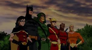 Young Justice' Needs A Hero, Says Creator Greg Weisman