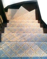 modern stair runners runner rugs for stairs wool sage pattern carpet stair modern modern stair runners stair carpet