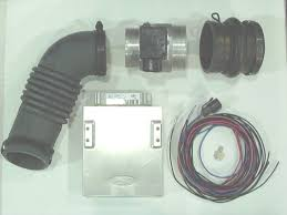 ist products complete kits include engine computer mass air meter hoses conversion harness wiring diagram and instructions all kits designed for speed density