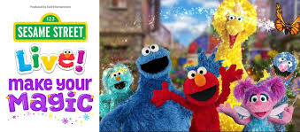 Wfcu Seating Chart Sesame Street Paw Patrol Sarofim Hall Houston Tx Tickets