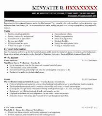 Film Producer Resume Custom Video Producer Resume Sample Art Resumes LiveCareer