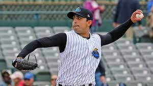 Camarena Signs Minor League Deal With ...