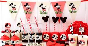 Mickey Mouse Party Printables Free Karas Party Ideas Free Mickey Mouse Party Printables Archives