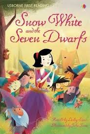 Snow White and the Seven Dwarfs : Lesley Sims : 9781409550587