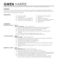 Server Job Duties For Resume Custom Waitress Job Description For Resume Giabotsan