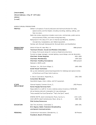 Video resume examples to get ideas how to make sensational resume 12
