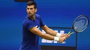 Novak Djokovic Begins Historic Quest ...