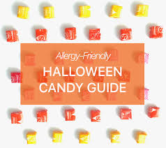 Allergy Friendly Halloween Candy Guide Spokin The