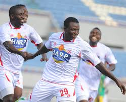 NPFL UPDATE: Celebrations At The Cathedral As Rangers Reclaim Top Spot On Matchday 36
