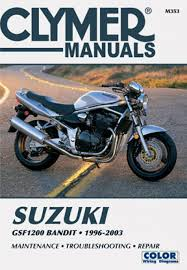gsf1200s bandit 1200s haynes publishing complete coverage for your vehicle