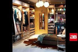 Perfect Closet Design 10 Wardrobe Hacks For The Perfect Closet Arabianbusiness
