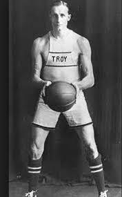 ED WACHTER - Pro Basketball Encyclopedia