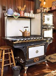 Reproduction Kitchen Appliances 3 Appliance Options For Old House Kitchens Old House Restoration