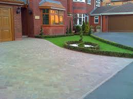 Small Front Driveway Design Ideas Alluring Driveway Designs Ideas Of Brilliant Front Garden
