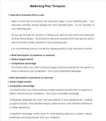 One Page Business Plan Sample 9 Documents In Free One Page