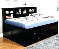 twin storage bed. Plain Bed Superb White Twin Storage Bed With Bookcase Headboard Beds Phoenix King  Stupefying  In Twin Storage Bed A