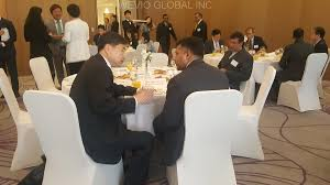 2016 korea seoul icck exclusive roundtable with ambassadors global business development company investment gateway wevio