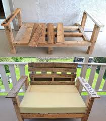 shipping pallet furniture ideas. pallet furniture shipping ideas
