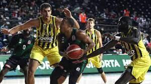 Fenerbahçe Beko açılışı Kızılyıldız'la yapıyor - Tüm Spor Haber