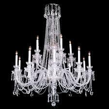 swarovski crystal chandelier for home remodel ideas with swarovski crystal chandelier home decoration ideas