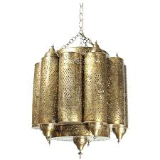 dining room chandelier brass. Brass Mosque Chandelier In The Style Of Pinto At Silver Teardrop Lighting Pierced Metal Nz Full Wrought Iron Dining Room Fixtures Wall Sticker Paintings