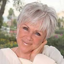 How To Cut Short Hairstyles For Women Over 60