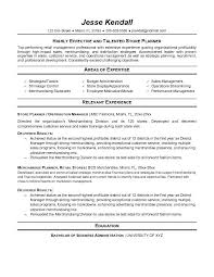 cover letter cover letter example resume examples retail objective for resume in retail