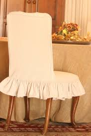 Linen Dining Room Chair Slipcovers Charming Ideas Of Slipcovers For Dining Room Chairs Dining Room