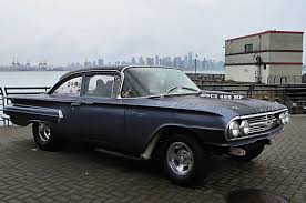 1967 Pontiac Beaumont-Canadian Cars Got 427 Conversions Too - Hot ...