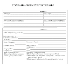 Motor Vehicle Sale Agreement Vehicle Sale Agreement Template South Car Buying Contract
